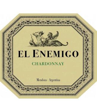El Enemigo El Enemigo Chardonnay (2017)