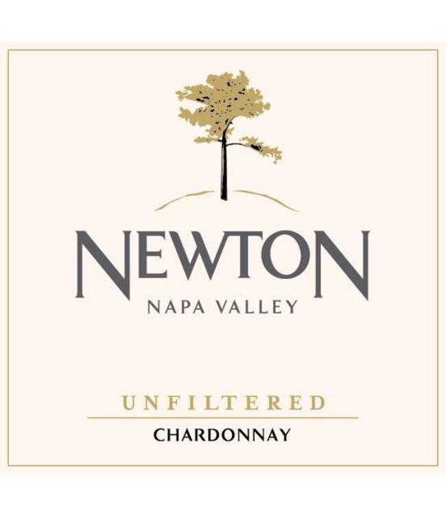 Newton Chardonnay Unfiltered (2017)