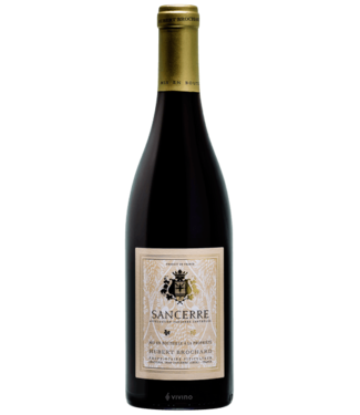 Hubert Brochard Hubert Brochard Sancerre Rouge (2016)