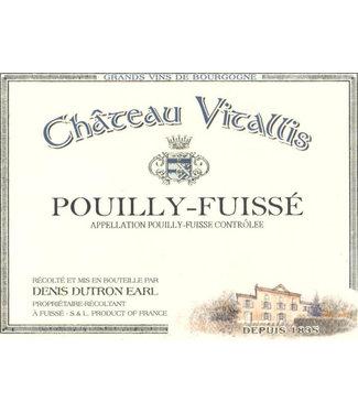 Chateau Vitallis Chateau Vitallis Pouilly-Fuisse (2018)