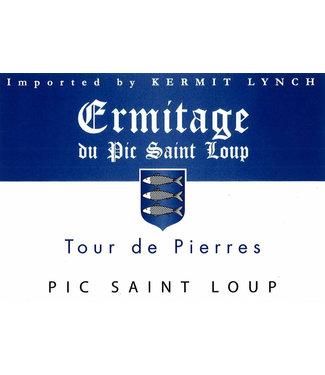Ermitage du Pic Saint Loup Ermitage du Pic Saint Loup 'Tour de Pierres' (2017)