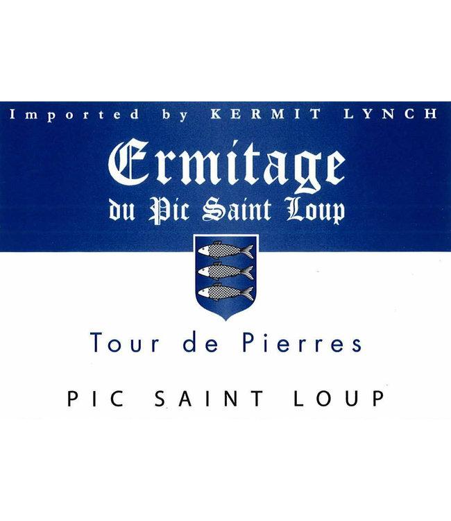 Ermitage du Pic Saint Loup 'Tour de Pierres' (2017)