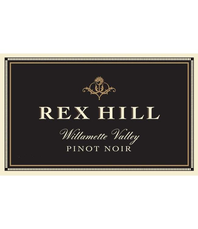 Rex Hill Pinot Noir 375ml