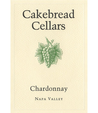 Cakebread Cellars Cakebread Cellars Chardonnay 375ml (2018)
