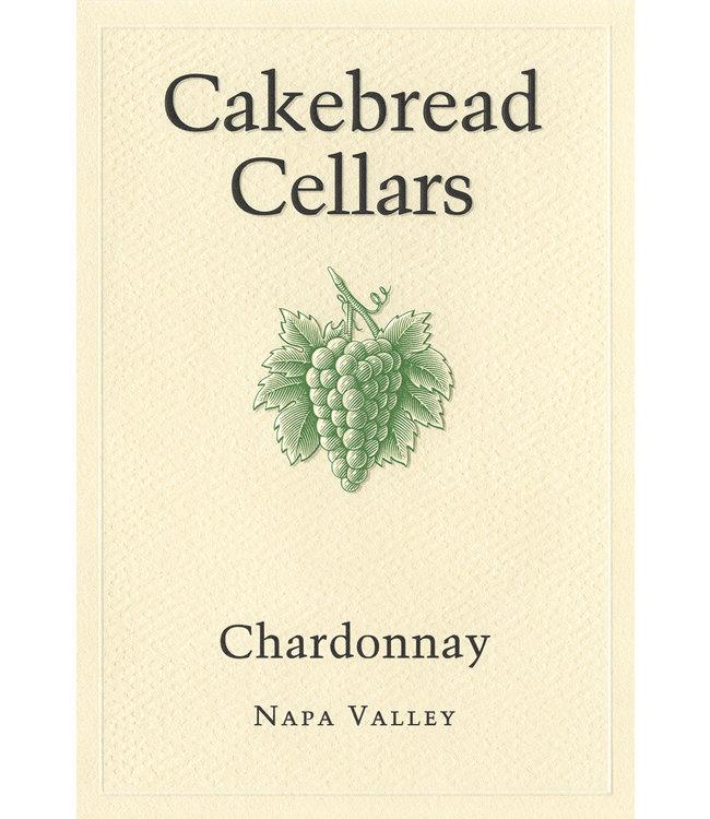 Cakebread Cellars Chardonnay 375ml (2018)