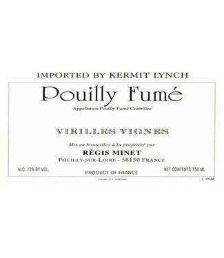 Regis Minet Regis Minet Pouilly Fume Vieilles Vignes (2019)