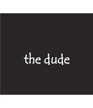 Canepa Koch Wine Cellars Canepa Koch Wine Cellars 'The Dude' Red (2018)