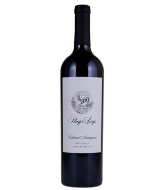 Stags' Leap Winery Stags' Leap Winery Cabernet Sauvignon (2017)