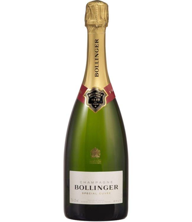 Bollinger Champagne Brut 'Special Cuvee' (N.V.)