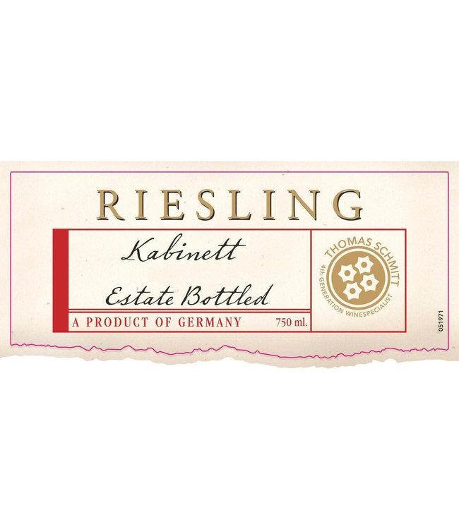 Thomas Schmitt Riesling Kabinett (2019)