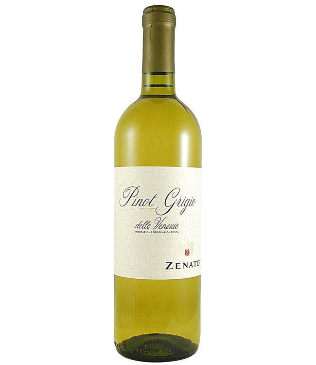 Zenato Pinot Grigio delle Venezie IGT (2019)