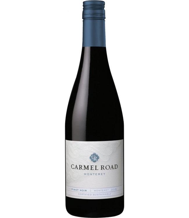 Carmel Road Pinot Noir 375 ml (2017)