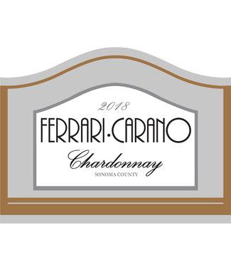 Ferrari-Carano Ferrari-Carano Chardonnay (2018)