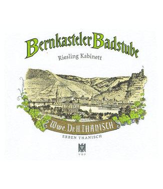 Dr. H. Thanisch Dr. H. Thanisch Riesling Kabinett 'Brenkastler Badstube' (2018)