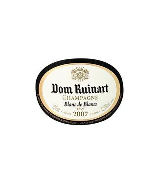 Ruinart Dom Ruinart Blanc de Blancs (2007)