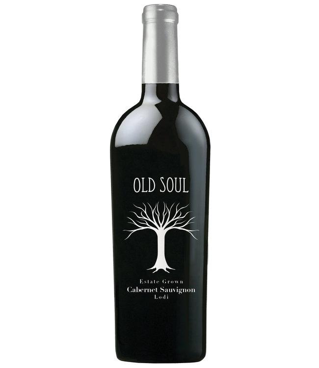 Old Soul Cabernet Sauvignon (2018)