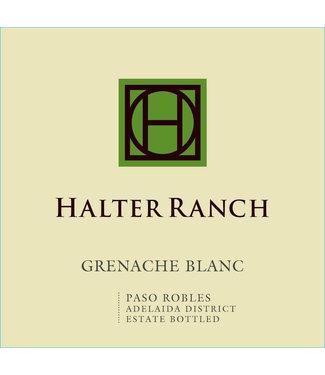 Halter  Ranch Halter Ranch Grenache Blanc (2017)