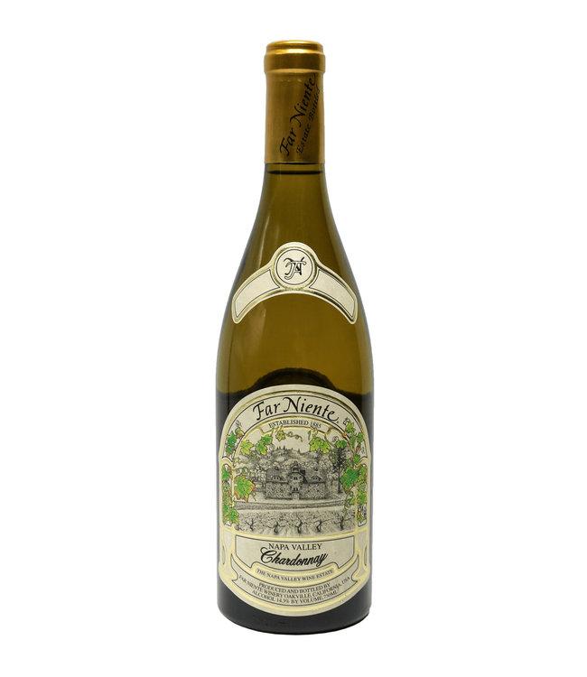 Far Niente Chardonnay Estate Bottled (2018)
