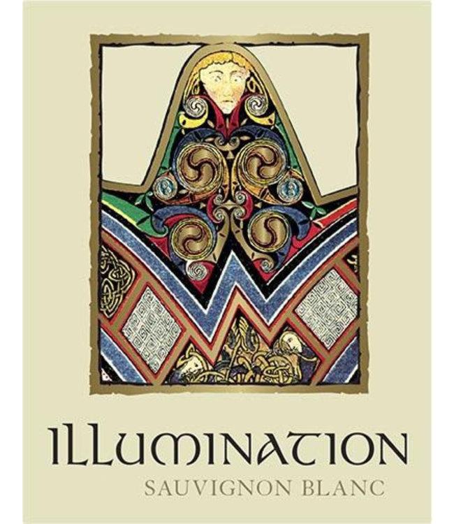 Quintessa Sauvignon Blanc 'Illumination' (2018)