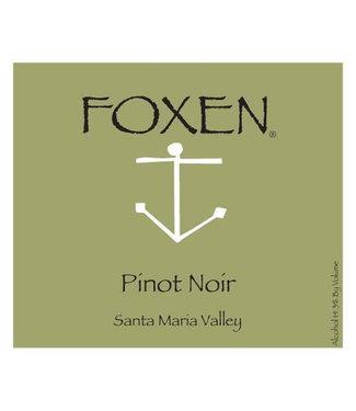 Foxen Foxen Pinot Noir Santa Maria Valley (2016)
