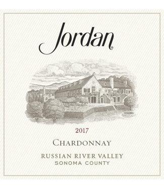 Jordan Vineyards Jordan Chardonnay (2017)