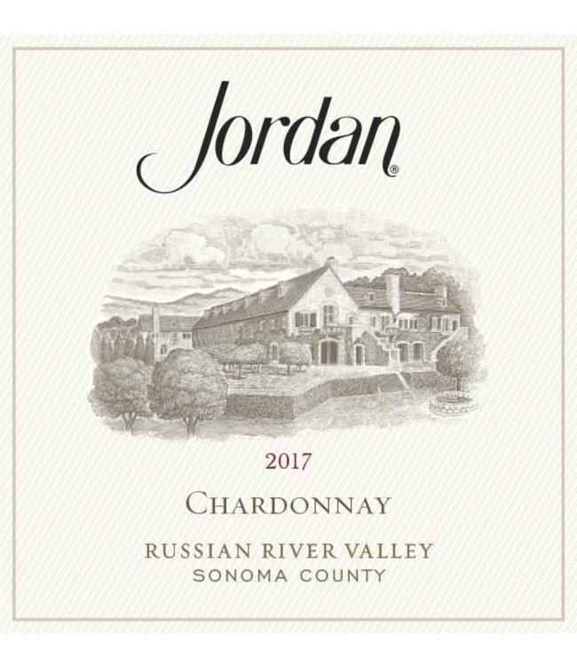 Jordan Chardonnay (2017)