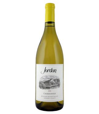 Jordan Vineyards Jordan Chardonnay (2018)