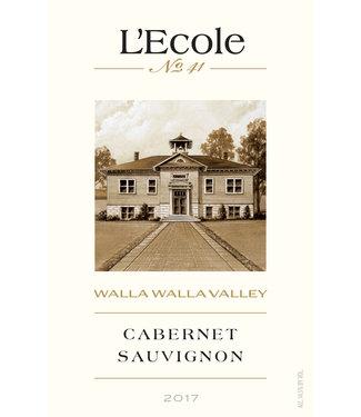 L'Ecole No. 41 L'Ecole No.41 Cabernet Sauvignon (2017)