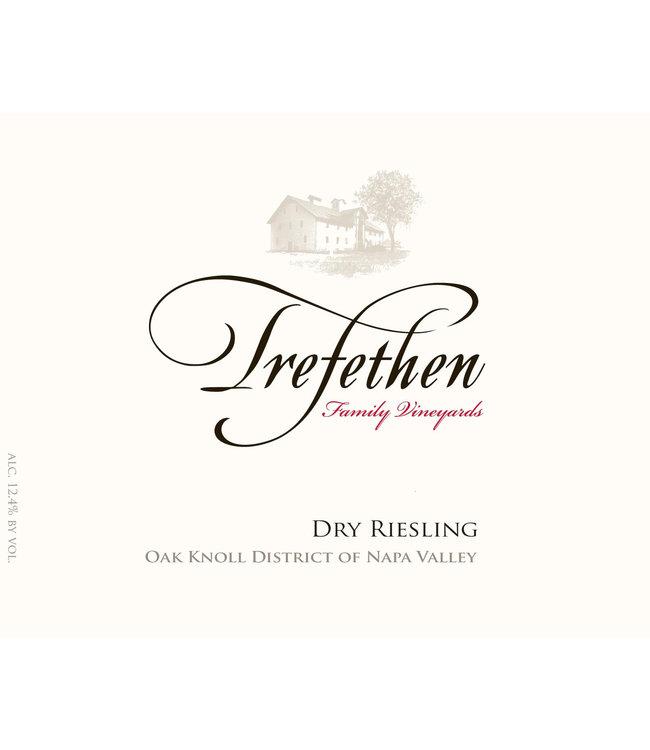 Trefethen Dry Riesling (2019)