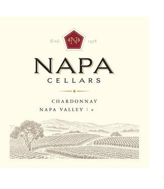 Napa Cellars Chardonnay 375 ml (2019)