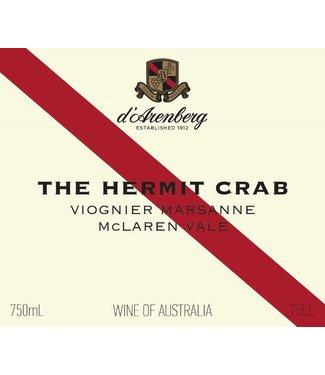 d'Arenberg d'Arenberg 'The Hermit Crab' Viognier Blend (2018)
