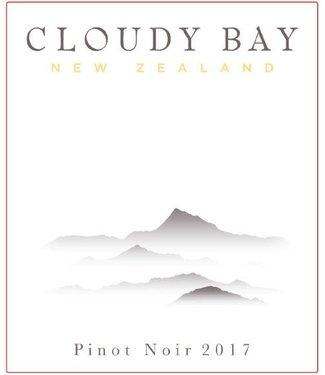 Cloudy Bay Cloudy Bay Pinot Noir (2017)