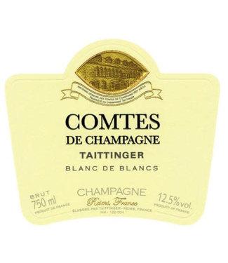 Taittinger Taittinger Blanc de Blancs Comtes de Champagne (2007)