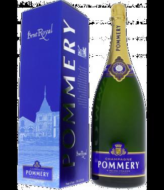Pommery Pommery Champagne Brut Royal (N.V.)