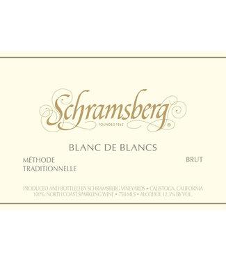 Schramsberg Schramsberg Blanc de Blancs (2017)