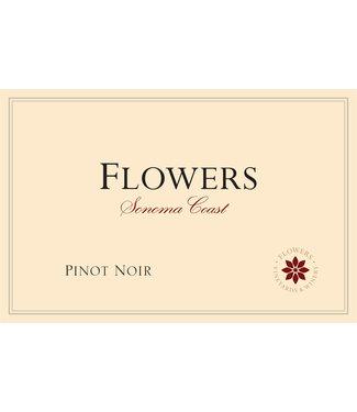 Flowers Vineyards &Winery Flowers Winery Pinot Noir 'Sonoma Coast' (2018)