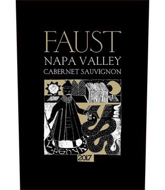 Faust Faust Cabernet Sauvignon (2017) 1.5 liter