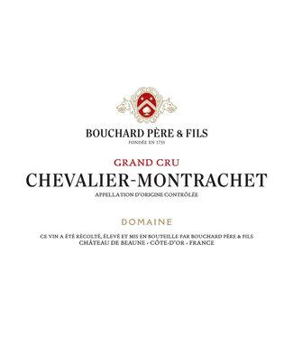 Bouchard Père et Fils Bouchard Pere & Fils Chevalier-Montrachet (2017)