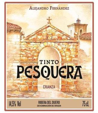 Bodegas Alejandro Fernandez Bodegas Alejandro Fernandez Tinto Pesquera 'Crianza' (2016)
