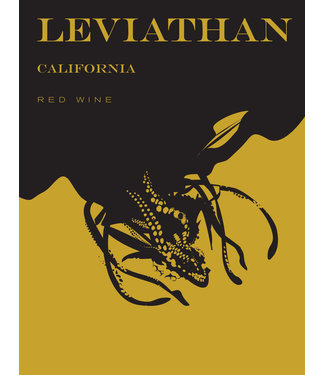 Leviathan Leviathan Red Blend (2018)