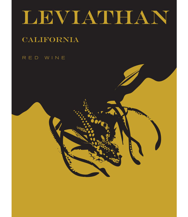 Leviathan Red Blend (2018)