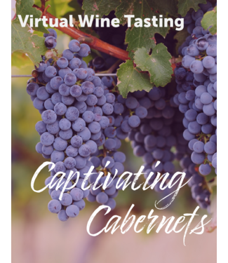 Virtual@Vintage Virtual Tasting Kit - Jan 29