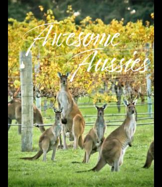 Virtual@Vintage Awesome Aussies Tasting Kit