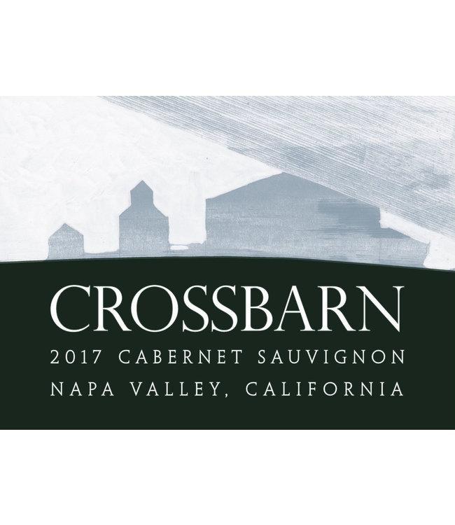 Paul Hobbs Cabernet Sauvignon 'Crossbarn' (2017) 375ml