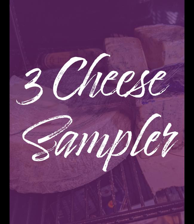 Vintage Wine Cellars Italian Cheese Tasting Kit