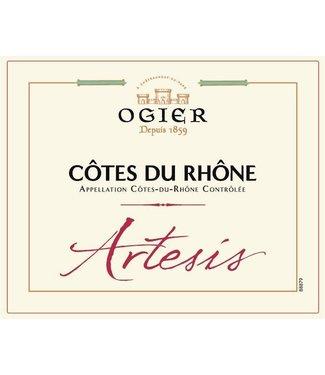 Antoine Ogier Antoine Ogier Cotes-du-Rhone Blanc 'Artesis' (2018)