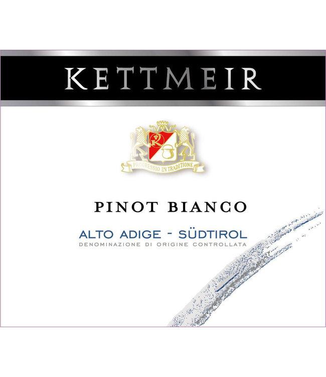 Kettmeir Pinot Bianco Alto Adige - Sudtirol (2019)