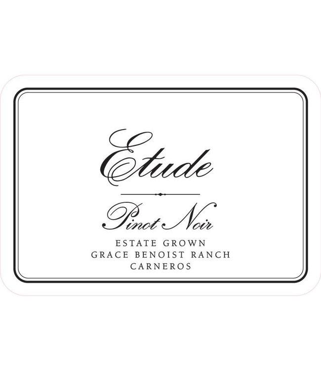 Etude Pinot Noir 'Grace Benoist Ranch' (2018)