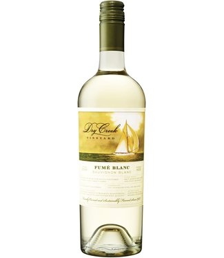 Dry Creek Vineyard Dry Creek Vineyard Fume Blanc Sonoma (2019)