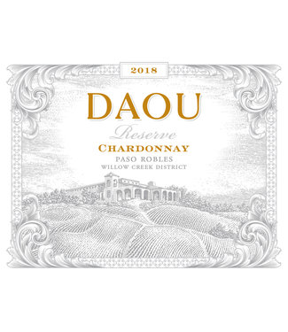 Daou Vineyards Daou Vineyards Chardonnay Reserve (2019)